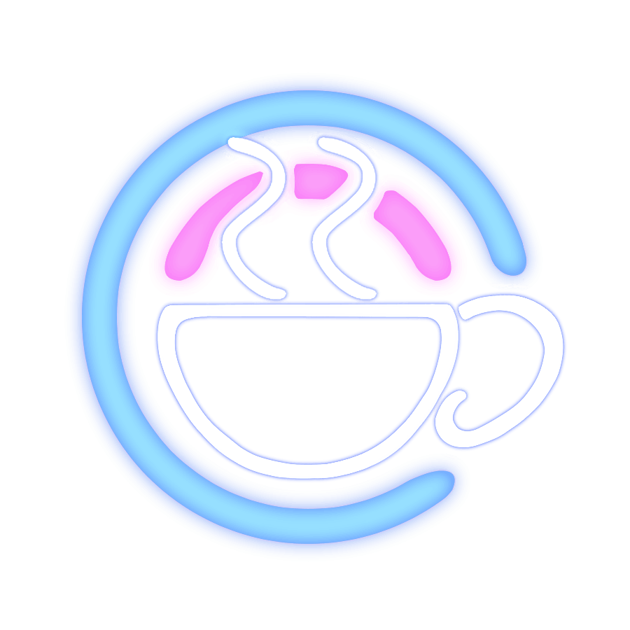 Coffee's Cafe Logo